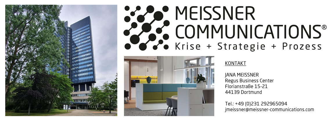 Meissner Communications Regus